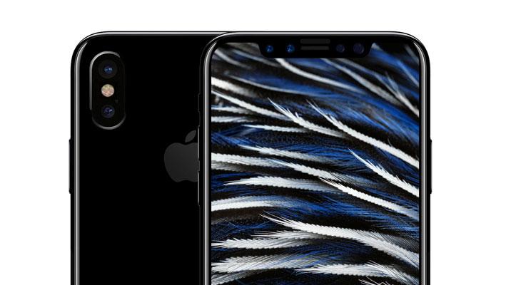 El iPhone 8 podría incluir un cargador USB-C de 10 W más rápido