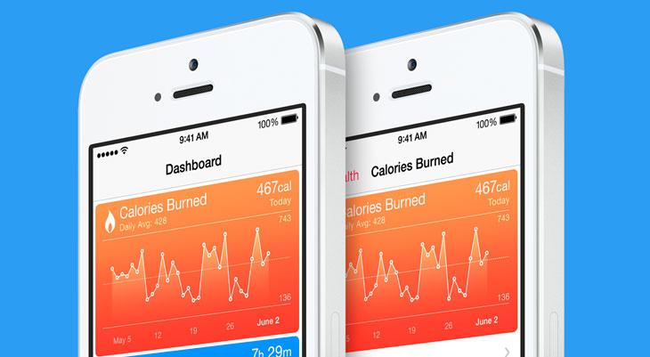 Algún día nuestro iPhone podrá contener todo nuestro historial médico