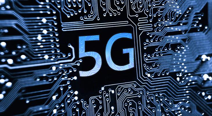 Apple ya está probando la próxima generación 5G en el iPhone