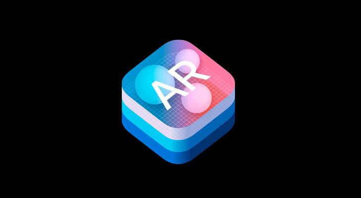 ARKit consigue traer la realidad mixta a un iPad utilizando unas gafas virtuales