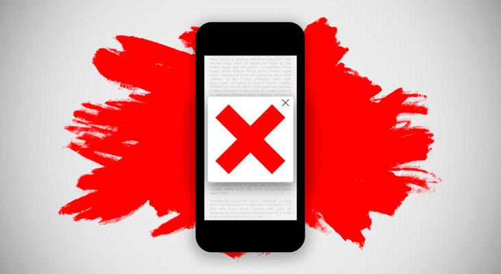 Apple ha empezado a retirar los bloqueadores de publicidad de la App Store
