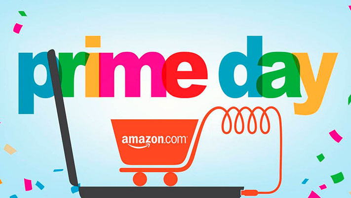 amazon prime day 2018 mejores ofertas y toda la info iphonea2. Black Bedroom Furniture Sets. Home Design Ideas
