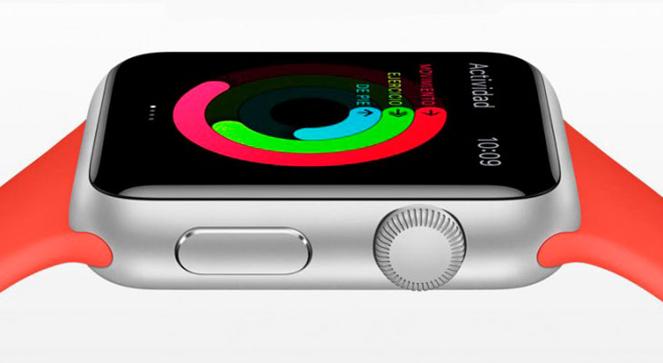 Si tienes un Apple Watch original estropeado Apple podría cambiártelo por un Apple Watch Series 1