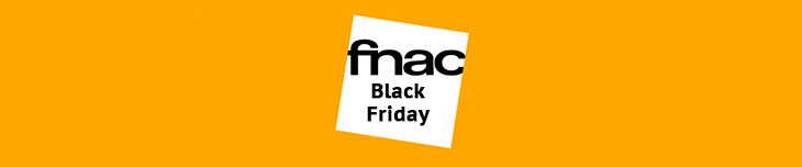 Black Friday FNAC