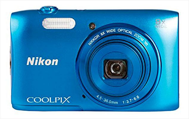 Camara-compacta-Nikon-Coolpix