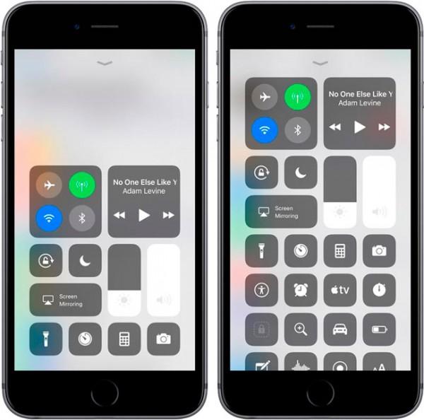 Centro-de-control-iOS-11