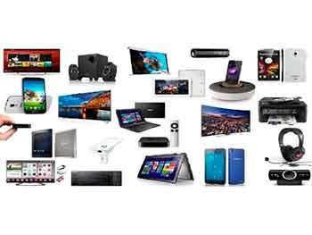 Ver ofertas en Electrónica de Consumo