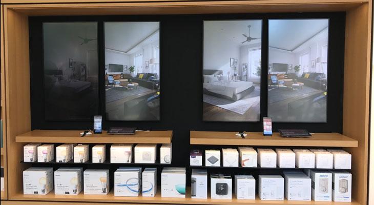 Ya es posible probar HomeKit en varias Apple Stores del mundo