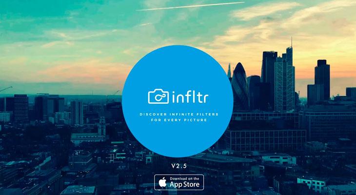 Apple regala temporalmente una de las mejores app de edición de fotografía