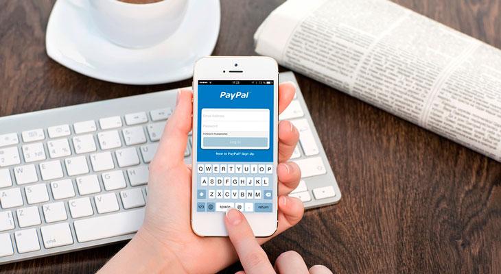 Ya es posible utilizar PayPal para pagar en iTunes, la App Store y Apple Music