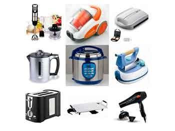 Ver ofertas en Pequeño Electrodoméstico