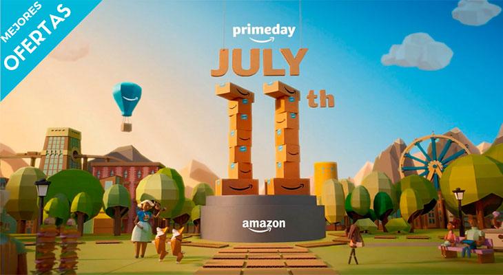 Las 20 mejores ofertas del Amazon Prime Day: iPhone 6s, TVs 4k… ¡y mucho más!