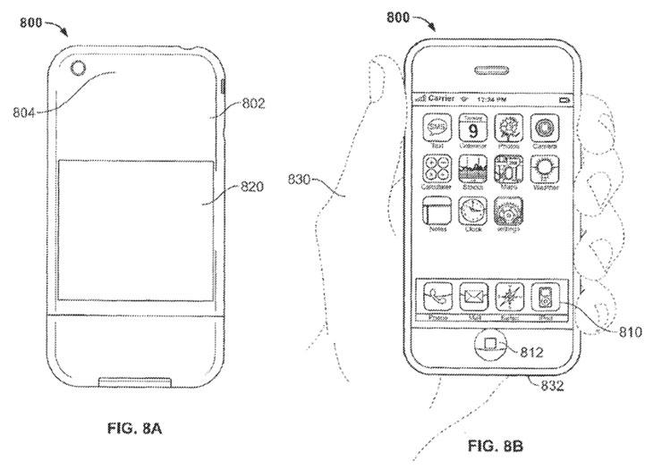 Reconocimiento_Facial_Patente_Apple