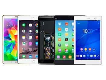 Ver ofertas en Tablets