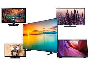Ver ofertas en Televisores