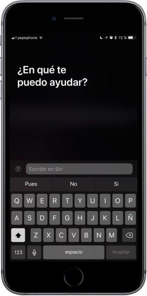Usar-Siri-sin-hablar