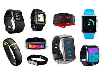 Ver ofertas en Wearables