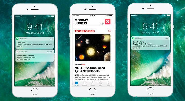 iOS 10.3.3 parchea una vulnerabilidad que permite controlar tu iPhone mediante Wi-Fi