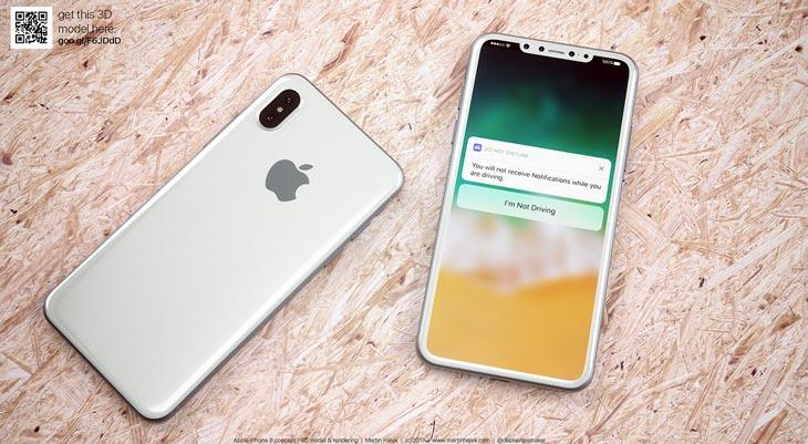 iPhone-8-Blanco