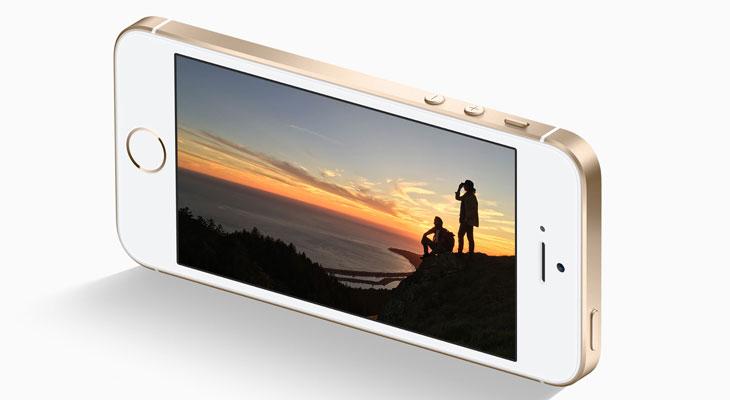Apple no piensa actualizar el iPhone SE en un futuro próximo