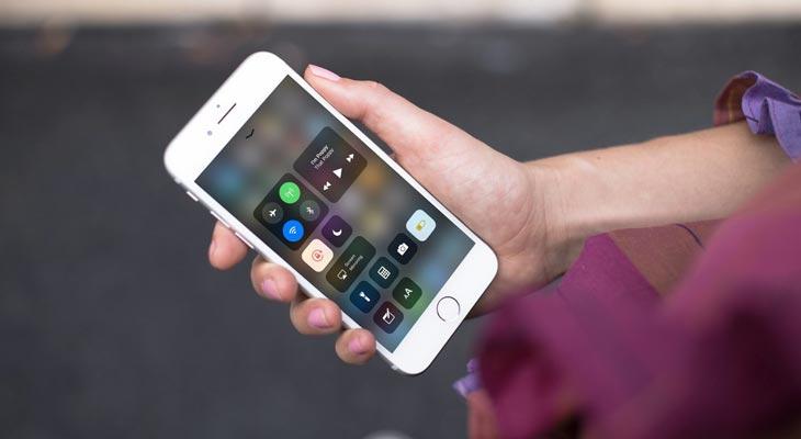 Apple lanza la segunda Beta pública de iOS 11