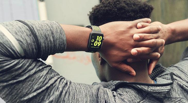La beta de iOS 11 revela los nuevos entrenamientos que incluirá el Apple Watch 3