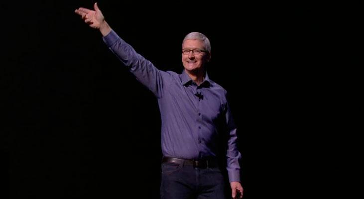 La keynote del iPhone 8 podría tener lugar el 12 de septiembre
