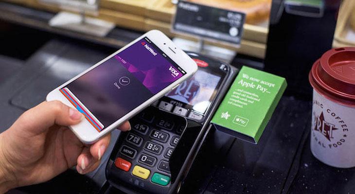 El sistema de reconocimiento facial del iPhone 8 podría funcionar con Apple Pay