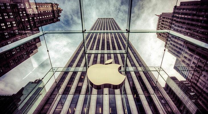 El crecimiento vuelve a Apple