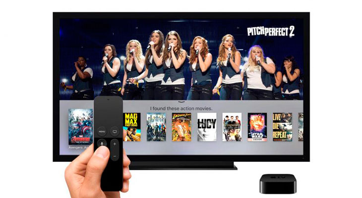 Se confirma que Apple presentará el Apple TV 5 en el evento de septiembre