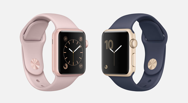 El Apple Watch Series 3 ya está en la fase final de prueba