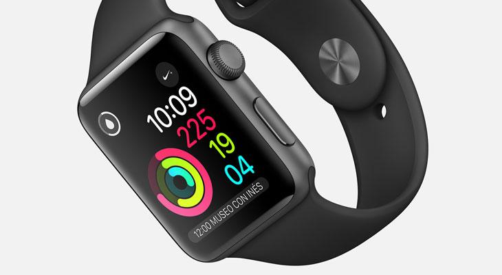 El firmware del HomePod también revela novedades del Apple Watch
