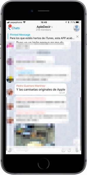Buscar-mensajes-Telegram