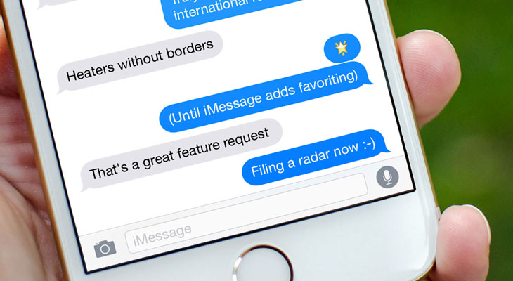 Cómo buscar mensajes de WhatsApp, Telegram, Messenger e iMessage en el iPhone