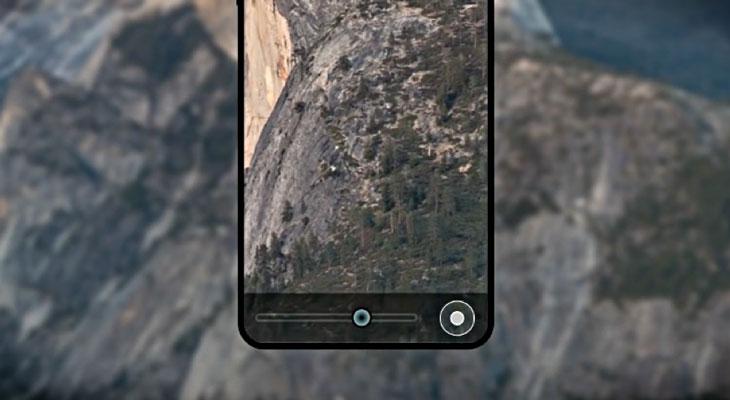 El código de HomePod revela los secretos del botón virtual del iPhone 8