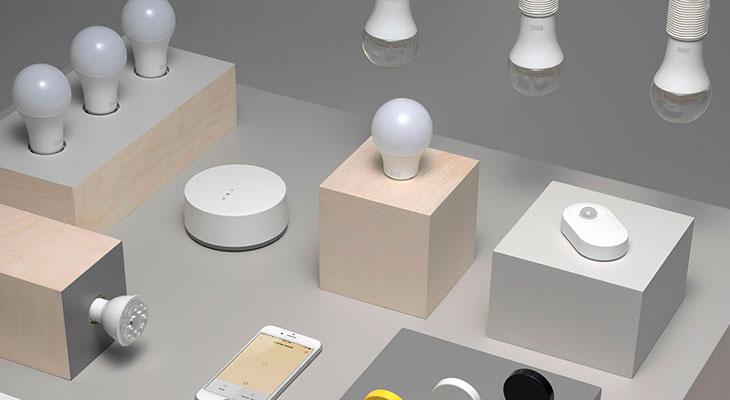 Las bombillas inteligentes de IKEA serán compatibles con HomeKit en octubre