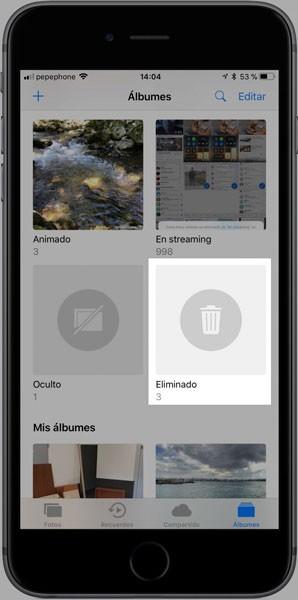 Ocultar-fotos-iphone