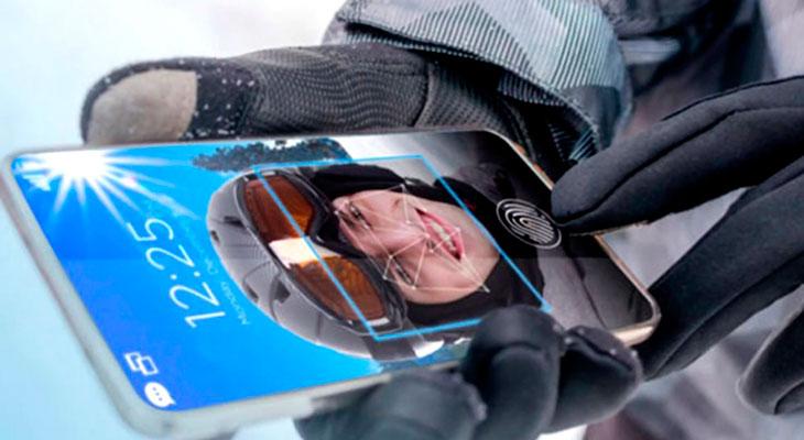 ¿Será lo suficientemente seguro el sistema de reconocimiento facial del iPhone 8?