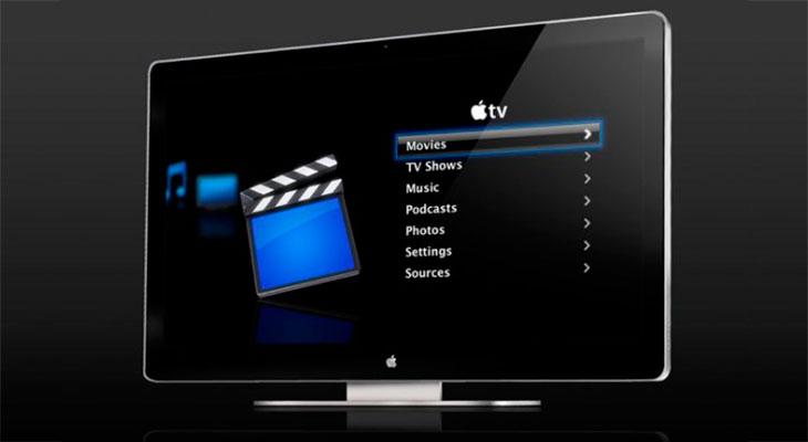 ¿Está Apple desarrollando una TV con pantalla OLED?