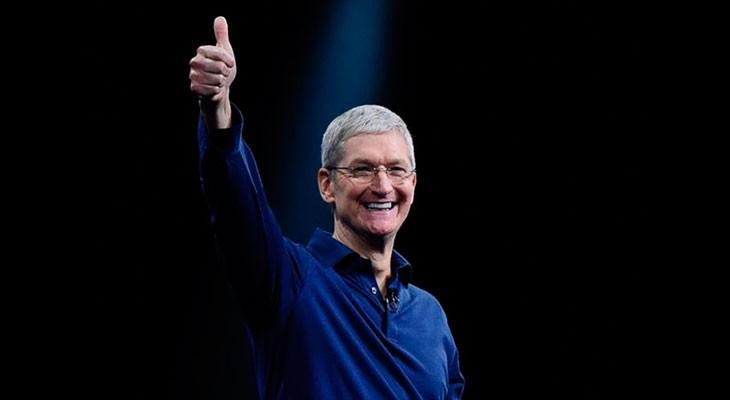 La keynote del iPhone 8 podría celebrarse el 12 de septiembre en el Teatro Steve Jobs