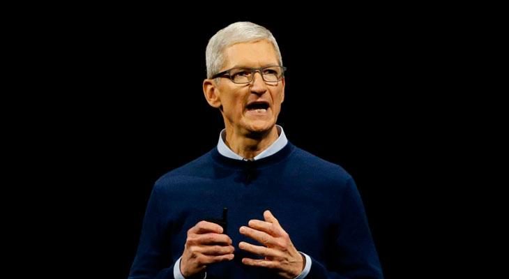 Apple retira Apple Pay de webs que promueven el racismo tras los sucesos de Charlottesville