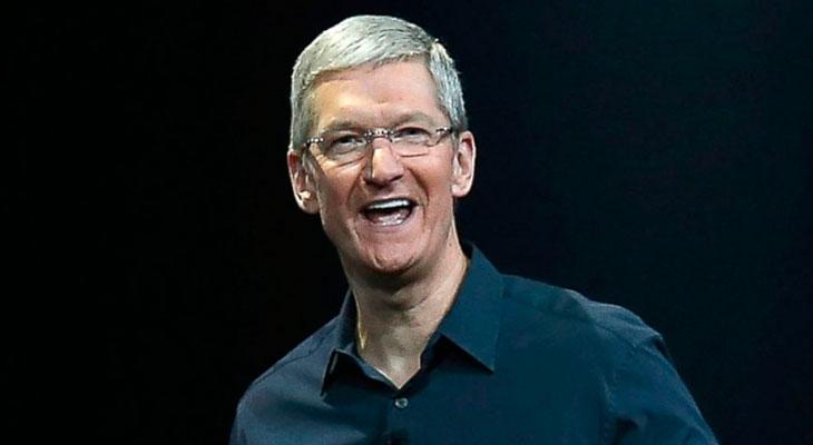 El sistema autónomo de Apple podría ser para algo más que coches