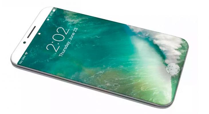 Apple no se rinde y patenta un Touch ID acústico que iría bajo la pantalla de un iPhone