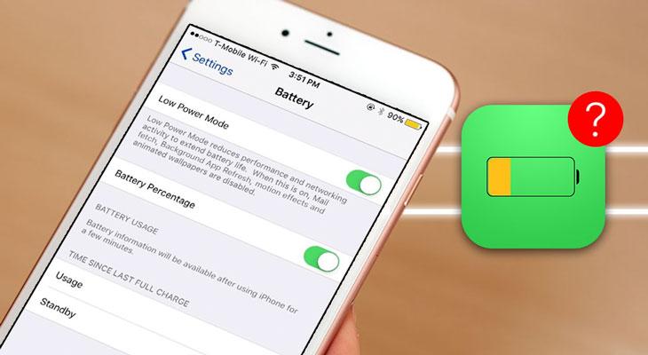 ¿Funciona el modo ahorro de energía del iPhone? en este vídeo queda claro
