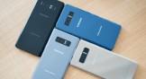 Así es el principal rival del iPhone 8: El Note 8 se presenta…