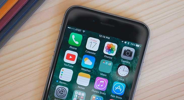 Apple anuncia que ya no se puede instalar iOS 10.3.2