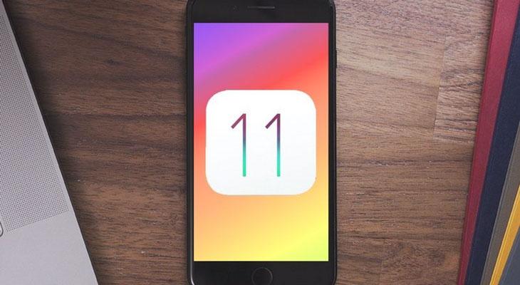 iOS 11 beta 6 disponible para descargar [Novedades]