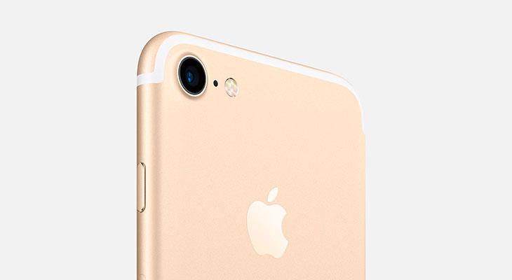 El iPhone 7 sigue siendo el smartphone más popular del mundo