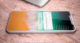 Una nueva filtración nos muestra varios componentes del iPhone 8