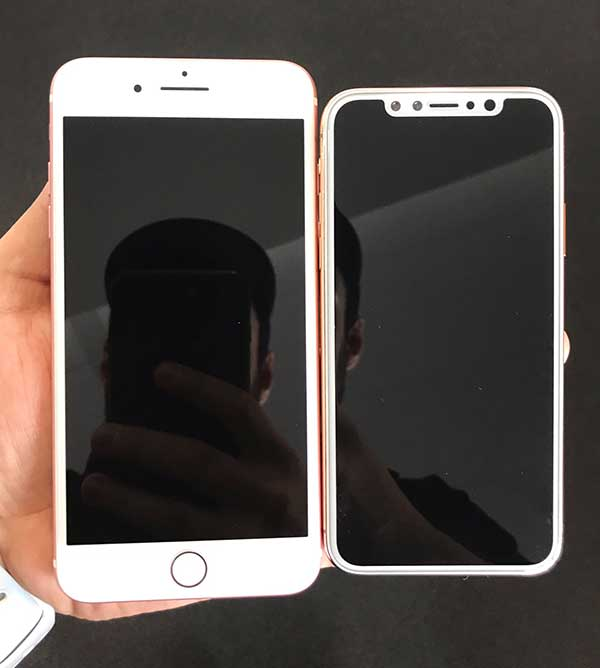 iPhone-8-Cobre-vs-iPhone-7-Plus